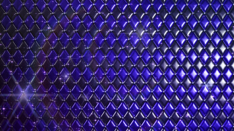 Disco Wall FFbC2 HD Animation