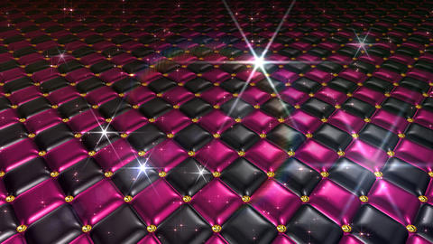 Disco Wall FMbC2 HD Stock Video Footage