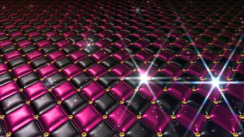 Disco Wall FMbC2 HD Stock Video Footage