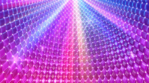 Disco Wall CMbC1 HD Animation