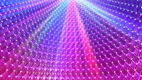 Disco Wall CMbC3 HD Animation