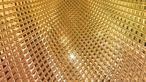Disco Wall CMmG1 HD Stock Video Footage