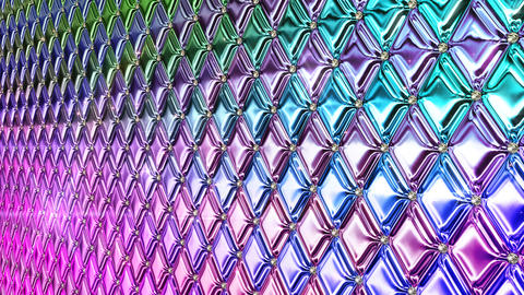 Disco Wall FNmC1 HD Animation