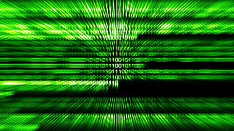 Binary World v3 03 Stock Video Footage