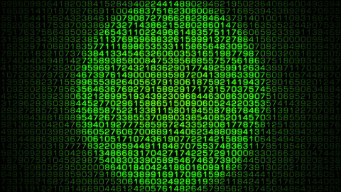Decimal Calculations 06 Stock Video Footage