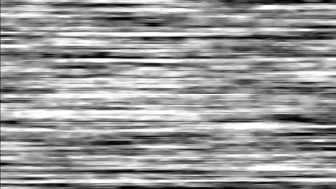 TV Noise 03 Animation