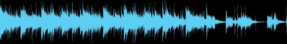 Tropical Hope - peaceful uplifting loop Music