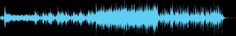Warfare 60sec Music