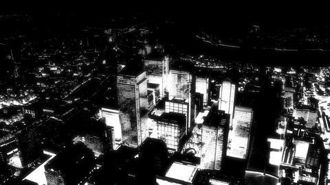 London Glow 8 Footage