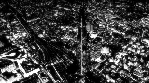 London Glow 6 Footage