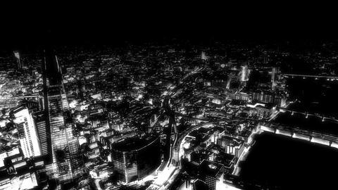 London Glow 5 Footage