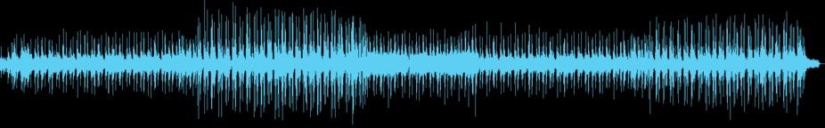 Love Dream (Underscore Button Ending) Music
