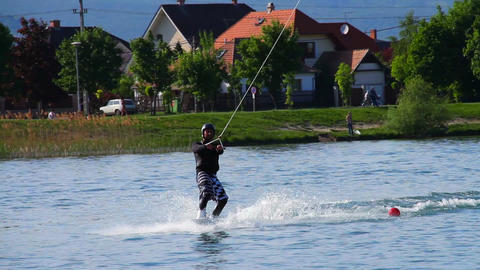 Wakeboard 06 Footage