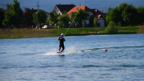 Wakeboard 14 3 in 1 Footage
