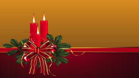 Christmas1 Stock Video Footage