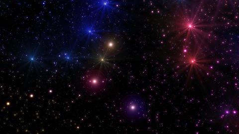 Galaxy BgD2 HD Stock Video Footage