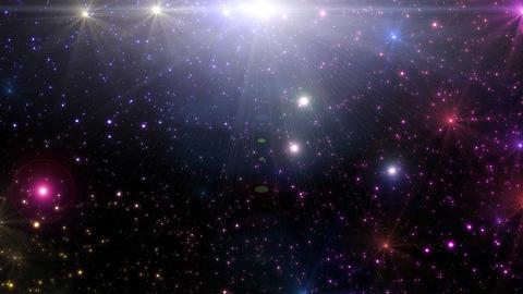 Galaxy BgD6 HD Stock Video Footage