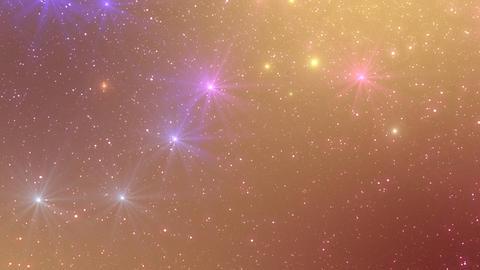 Galaxy BgL2 HD Animation