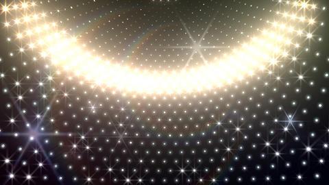 LED Disco Wall CMb3 Animation