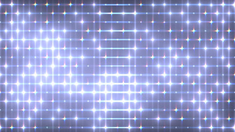 LED Disco Wall FFa2 Stock Video Footage