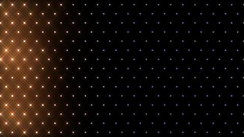 LED Disco Wall FFb 4 Animation