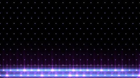 LED Disco Wall FFb 6, Stock Animation