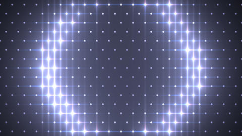 LED Disco Wall FFd 2, Stock Animation