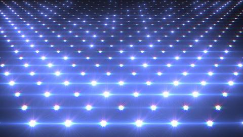 LED Disco Wall FMa1 Animation