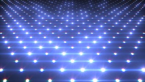 LED Disco Wall FMa1, Stock Animation