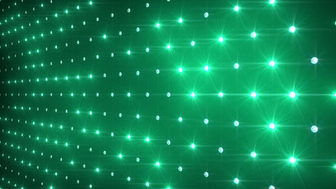 LED Disco Wall FNa5 Animation