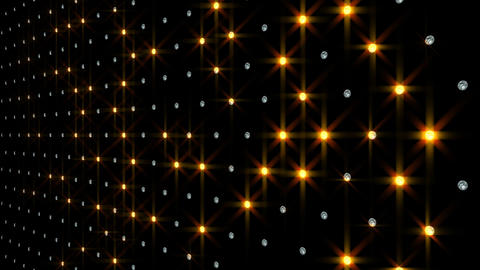 LED Disco Wall FNb3, Stock Animation