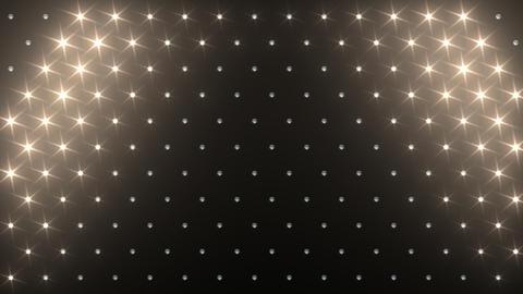 LED Disco Wall FPa3 Animation