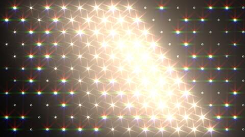 LED Disco Wall FPb3 Animation