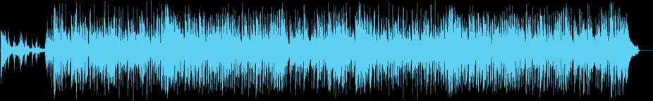 Warm Place (Underscore version) Music