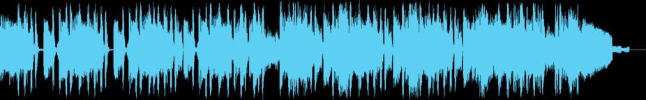 Invaderz (30-secs Version) stock footage