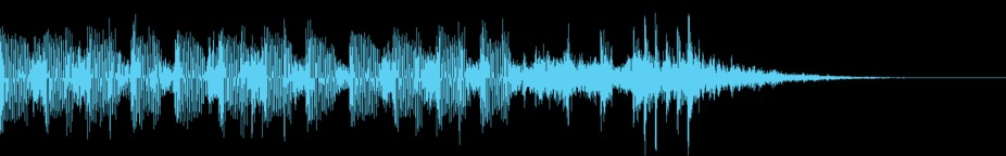Rock Rush (Stinger 02) Music
