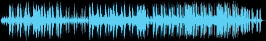 Groovy Aliens (60-secs version) Music