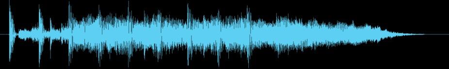 Dub Metal (Stinger 04) Music