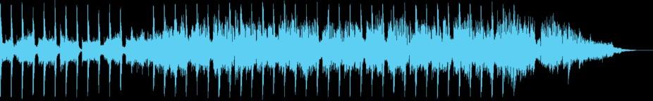 Rock Journey (30-secs Version) stock footage