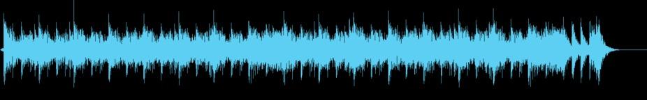 When Heroes Return Percussion (60-secs version) Music