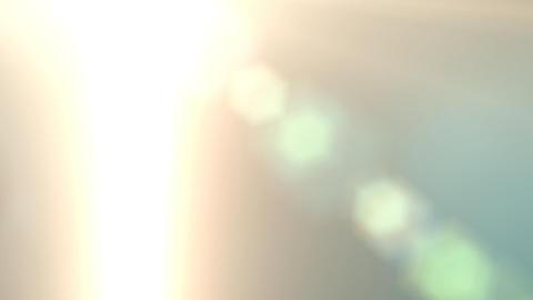 Flare Light Leak Transition 8 Animation