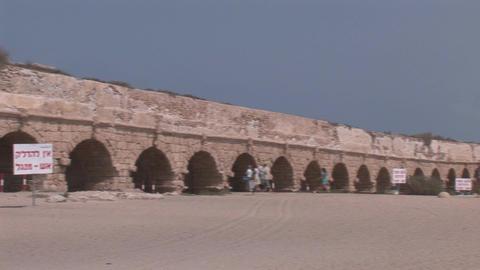 Caesarea 2 Footage
