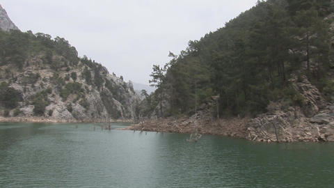 green canyon 4 Stock Video Footage
