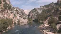 Green Canyon Footage