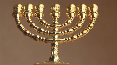 menorah Footage