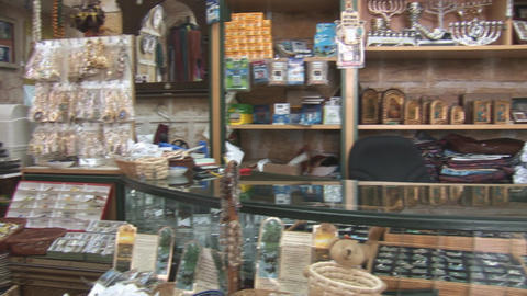 Souvenirs 2 Stock Video Footage