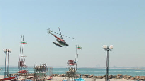 helicopter 1 Footage