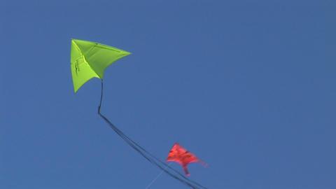 kite 18 Footage