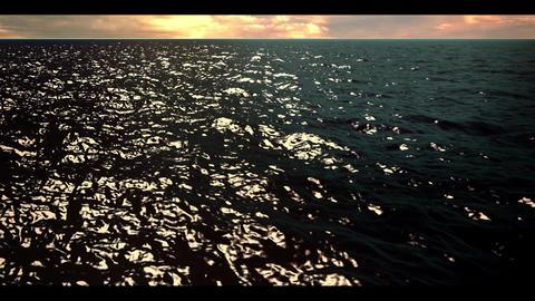Dark Water Stock Video Footage
