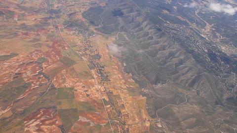 Aerial 06 Footage